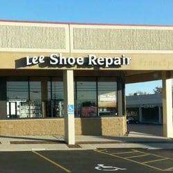 Lee Shoe Repair Cincinnati Oh