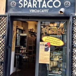 Photo Of Torrefazione Spartaco   Rome, Roma, Italy