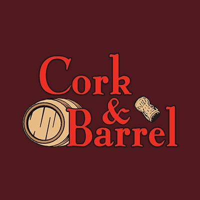 Food from Cork & Barrel Liquors