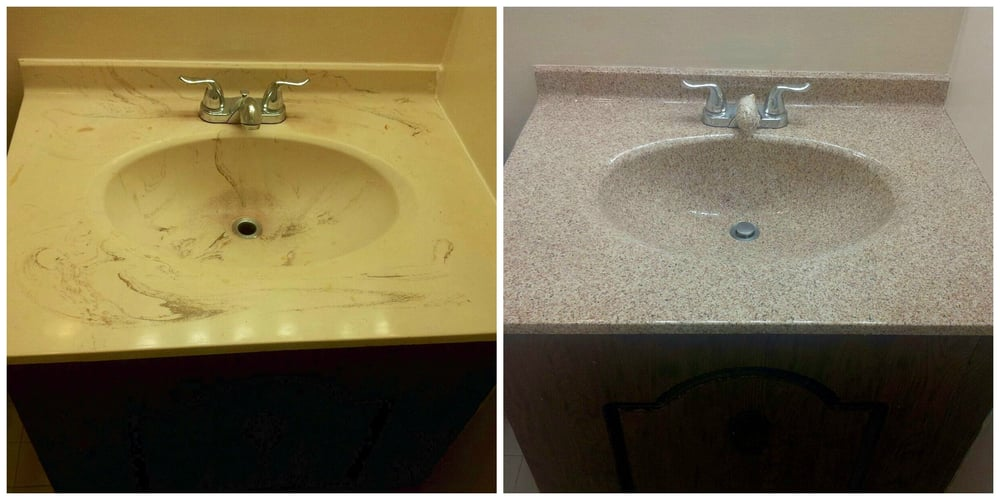 Photo Of Custom Tub And Tile Resurfacing   Monrovia, MD, United States. This