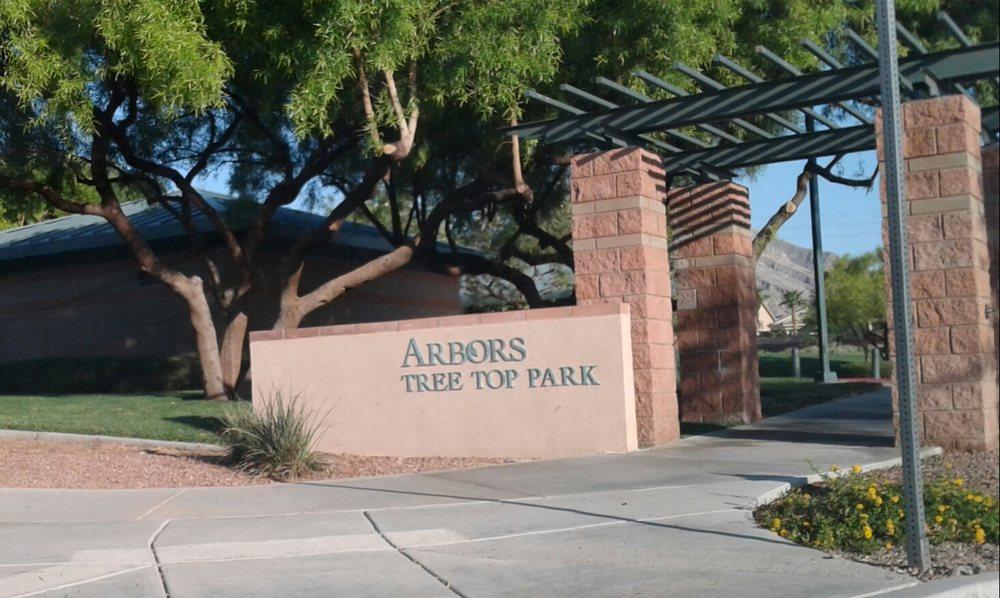 Tree Top Park