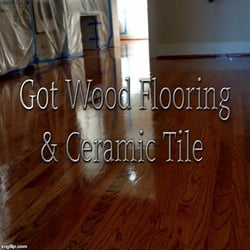 Photo Of Got Wood Flooring Ceramic Tile Phenix City Al United States