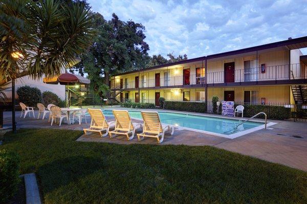 Apartments On Howe Ave Sacramento Ca