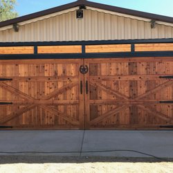Photo Of On Track Garage Door Service   Mesa, AZ, United States. One