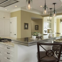 Photo Of Eminent Interior Design   Minneapolis, MN, United States. Newly  Design Kitchen