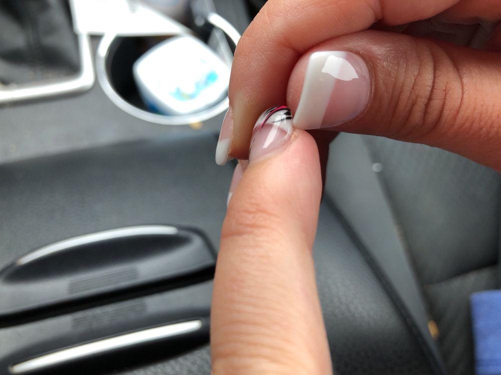 Fancy Nails: 321 E Spring St, Palestine, TX