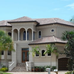 Photo Of Moore Roofing   Marco Island, FL, United States. Tile Roofing On  ...