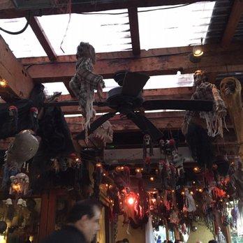 Barbarella Restaurant Bar La Jolla Ca
