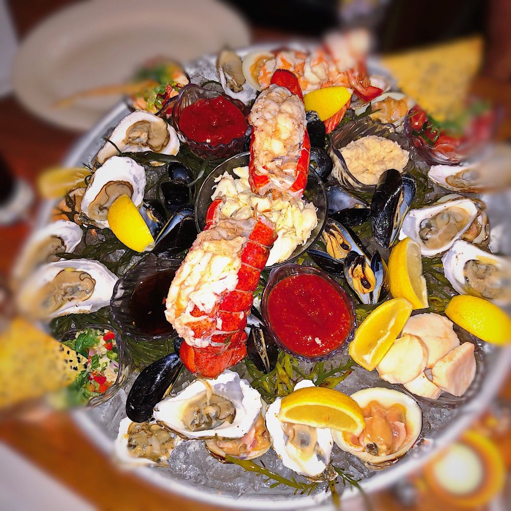 Youell's Oyster House: 2249 W Walnut St, Allentown, PA