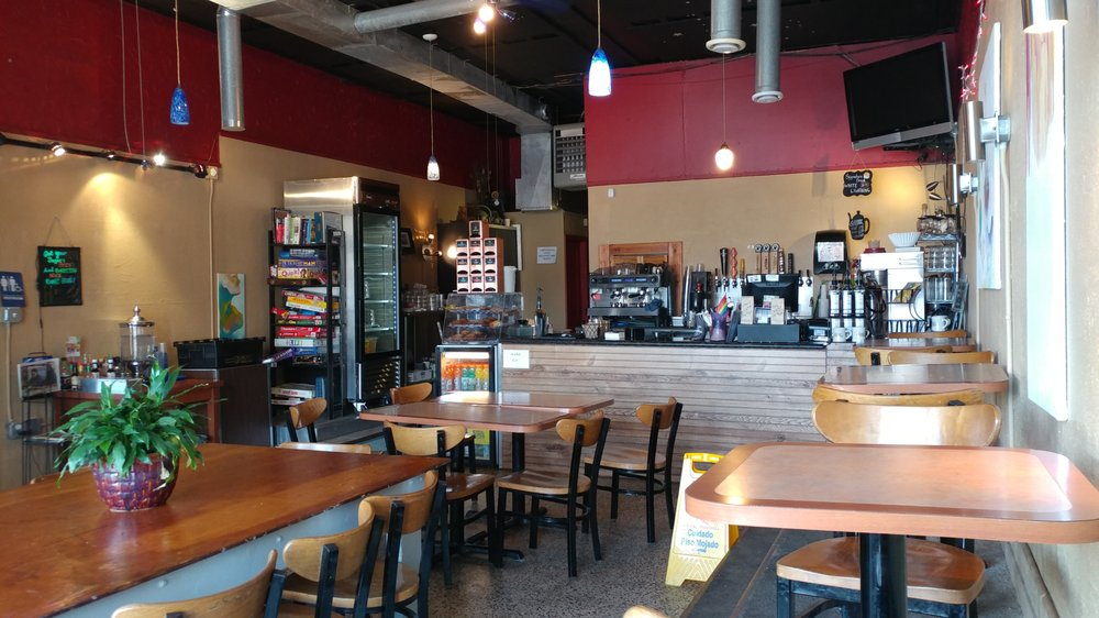 Muffin Top Cafe: 1424 Nicollet Ave, Minneapolis, MN