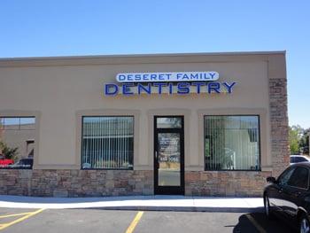 Deseret Family Dentistry: 225 E Main St, Grantsville, UT