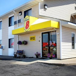 Photo Of Super 8 Moberly Mo United States