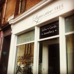 Photo of Liquorice Tree - Glasgow, United Kingdom. Great Western Road branch