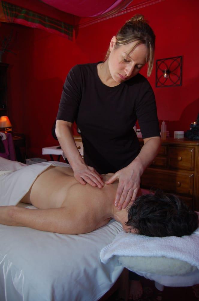 Gratis online chat intim massage silkeborg