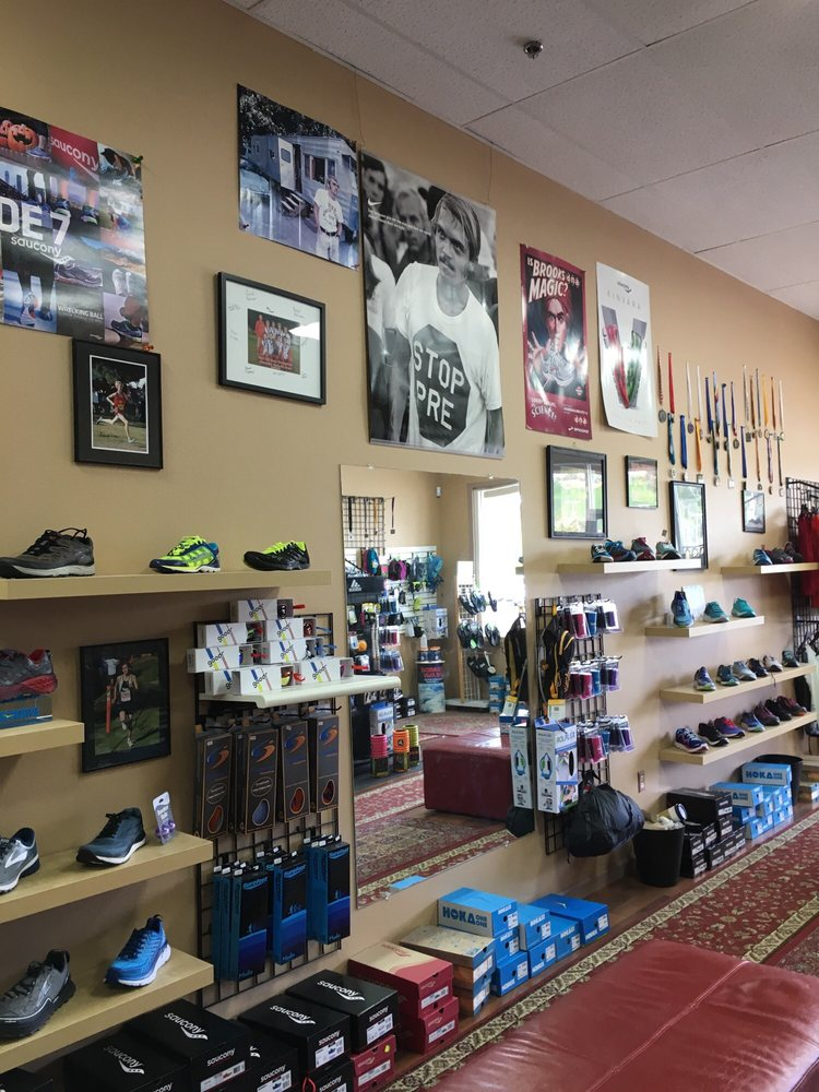 Laces Running Company