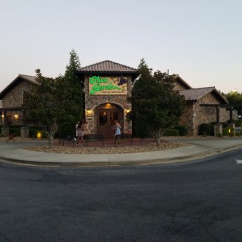 photo of olive garden italian restaurant anderson sc united states front of - Olive Garden Anderson Sc