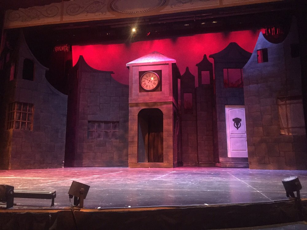 Metropolis Performing Arts Centre: 111 W Campbell St, Arlington Heights, IL