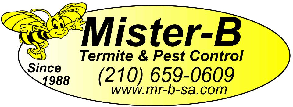 Mister B Termite & Pest Control: 9218 Converse Business Ln, Converse, TX