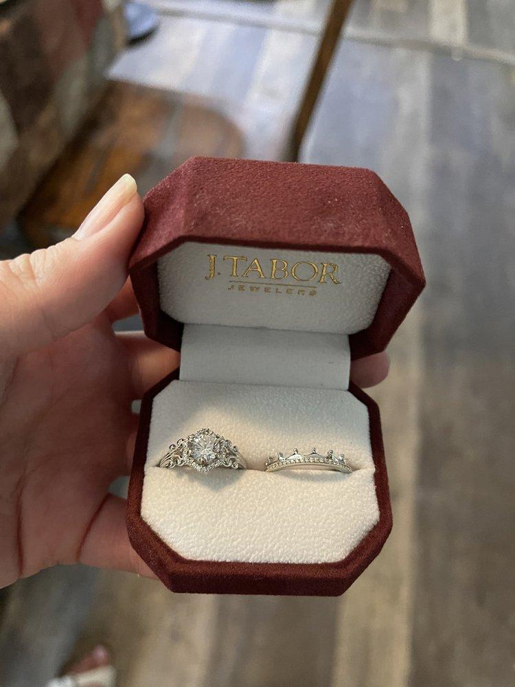 J Tabor Jewelers: 1913 Main St, Baker City, OR