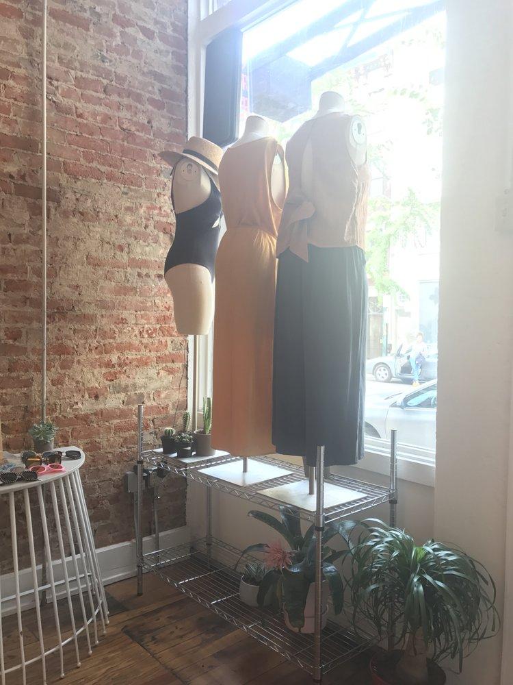 Libby Shop: 1307 Main St, Cincinnati, OH