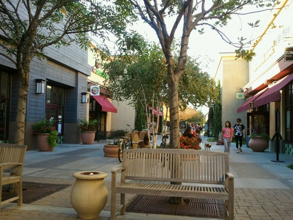 South Shore Mall Alameda Restaurants