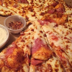 Photo Of Dareo S Pizza Sioux Falls Sd United States They Asked