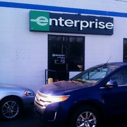 Enterprise Rent A Car Savannah Highway Charleston Sc