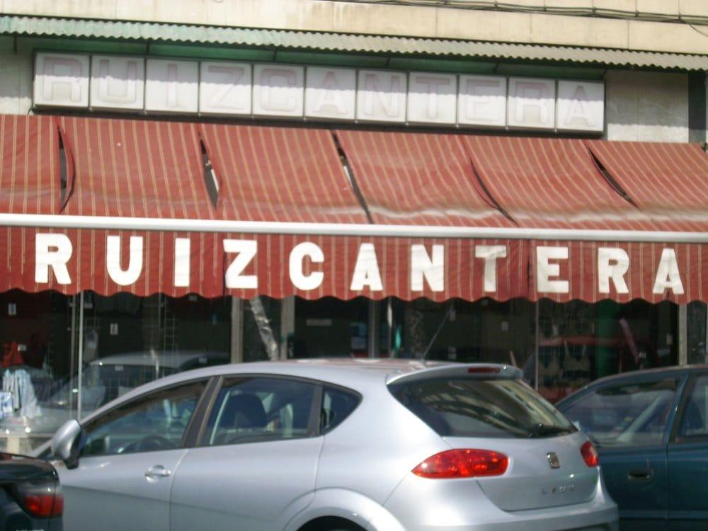 Ruiz Cantera