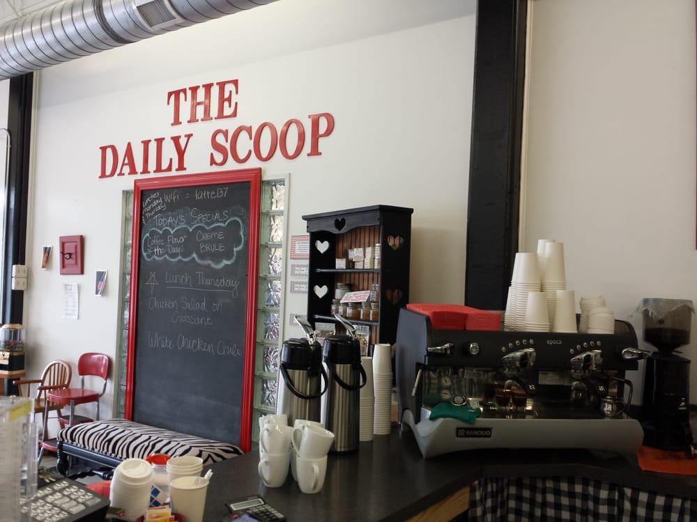 The Daily Scoop: 137 E 8th St, Cozad, NE