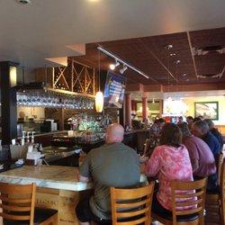 Photo Of Bertucci S Italian Restaurant Peabody Ma United States