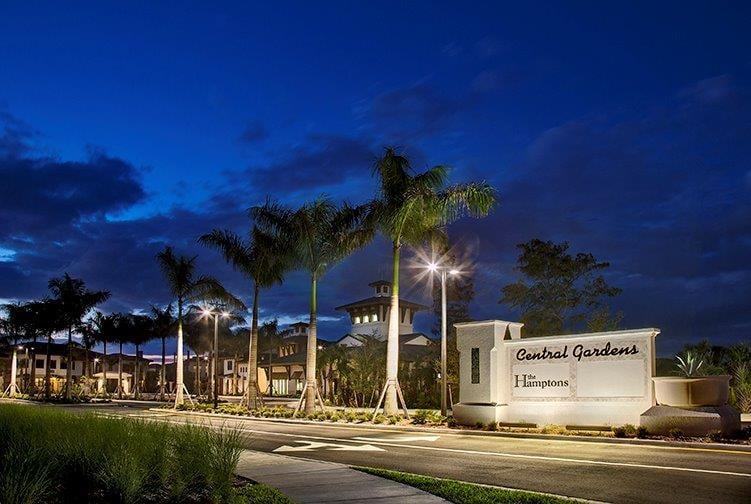 Lovely Photo Of Hamptons At Palm Beach Gardens   Palm Beach Gardens, FL, United  States