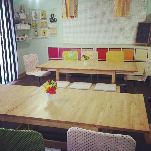 Craft Studio Yelp