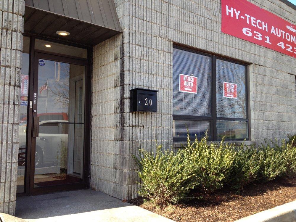 Hy-Tech Automotive, Inc: 20 E Industry Ct, Deer Park, NY