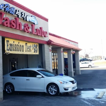 Pleasant Hill Car Wash Lube Duluth Ga