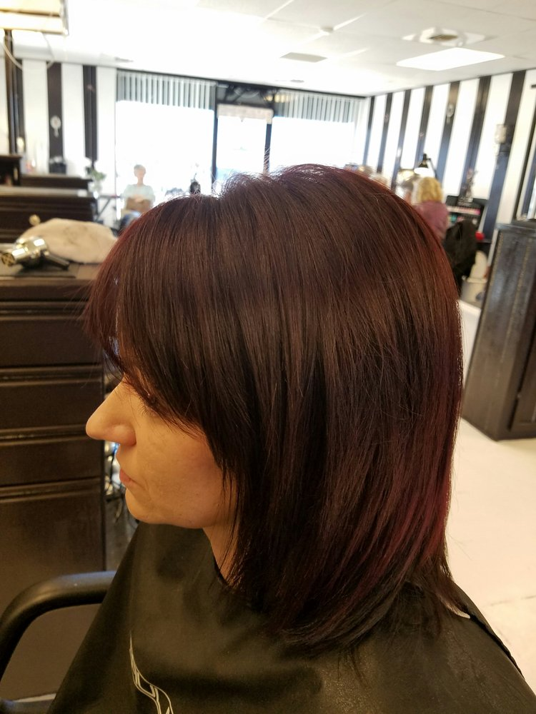 Pam Alexander-Chino Valleys Head To Toes Salon: 2235 S State Route 89, Chino Valley, AZ