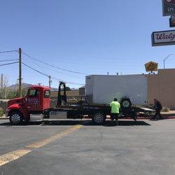 Tow Truck El Paso Tx >> Kamel Towing Towing 601 Magnolia St El Paso Tx Phone