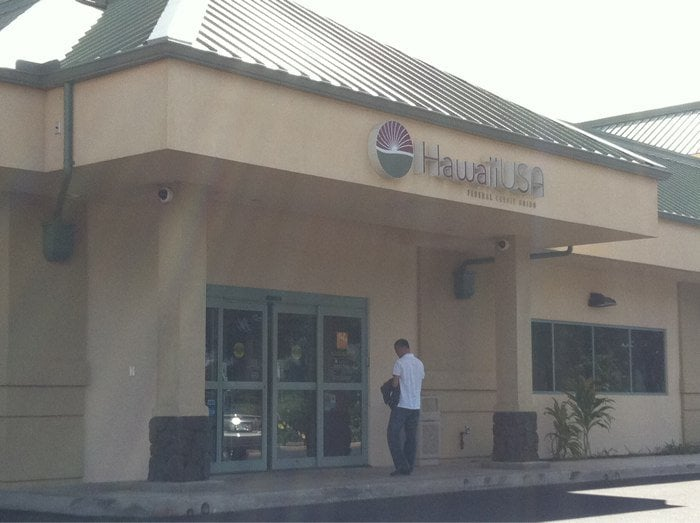 Hawaii Usa Credit Union Pearl City