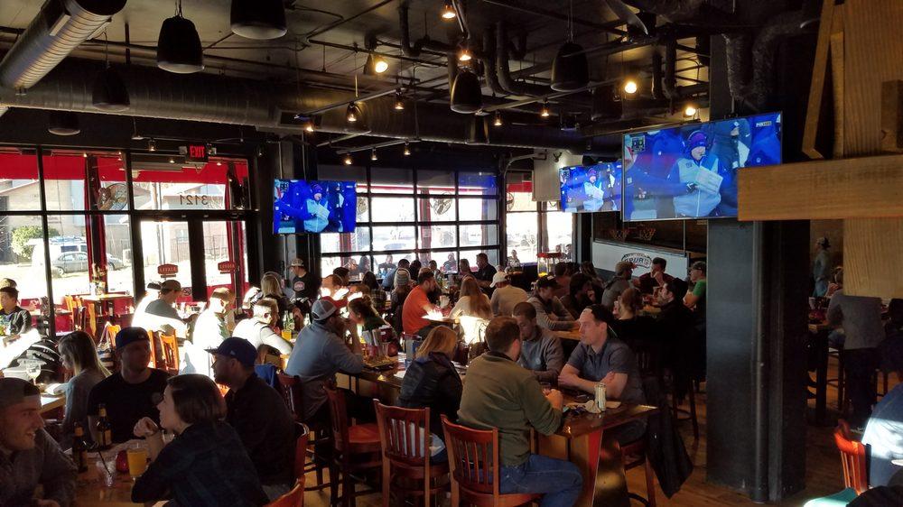 Photo of Lavaca Street Bar - Austin, TX, United States
