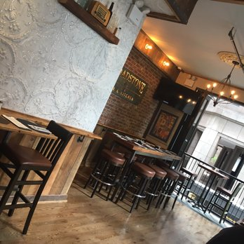 Broadstone Bar Kitchen New York Ny