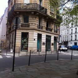 Farrow ball paint stores 111 bis rue de turenne marais nord paris - Farrow and ball marais ...