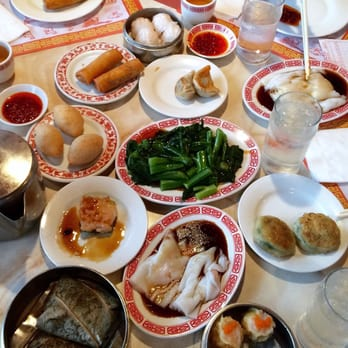 Yangtze Restaurant St Louis Park Mn