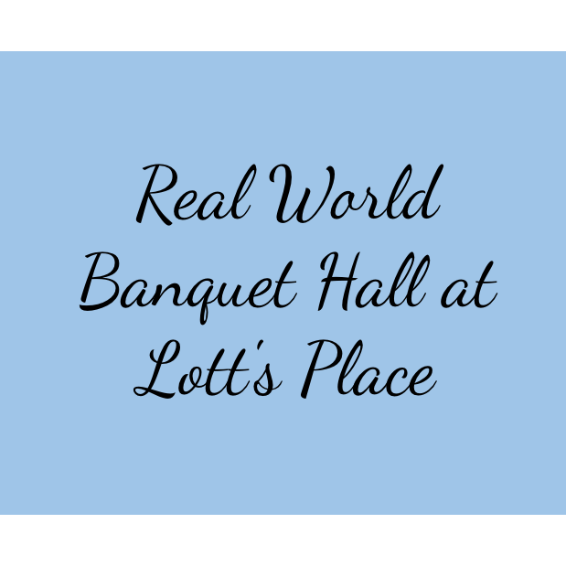 Real World Banquet Hall: 7255 Saint Charles Rock Rd, Pagedale, MO