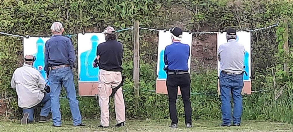Social Spots from Ipak gun range