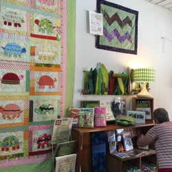 People Places & Quilts - 12 Photos - Fabric Stores - 129 W ... : quilt shops in south carolina - Adamdwight.com