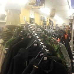 Military surplus lancaster pa