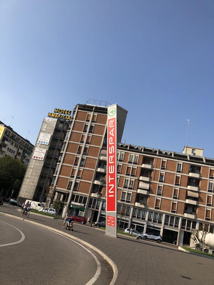 INTERSPAR Mestre Torino