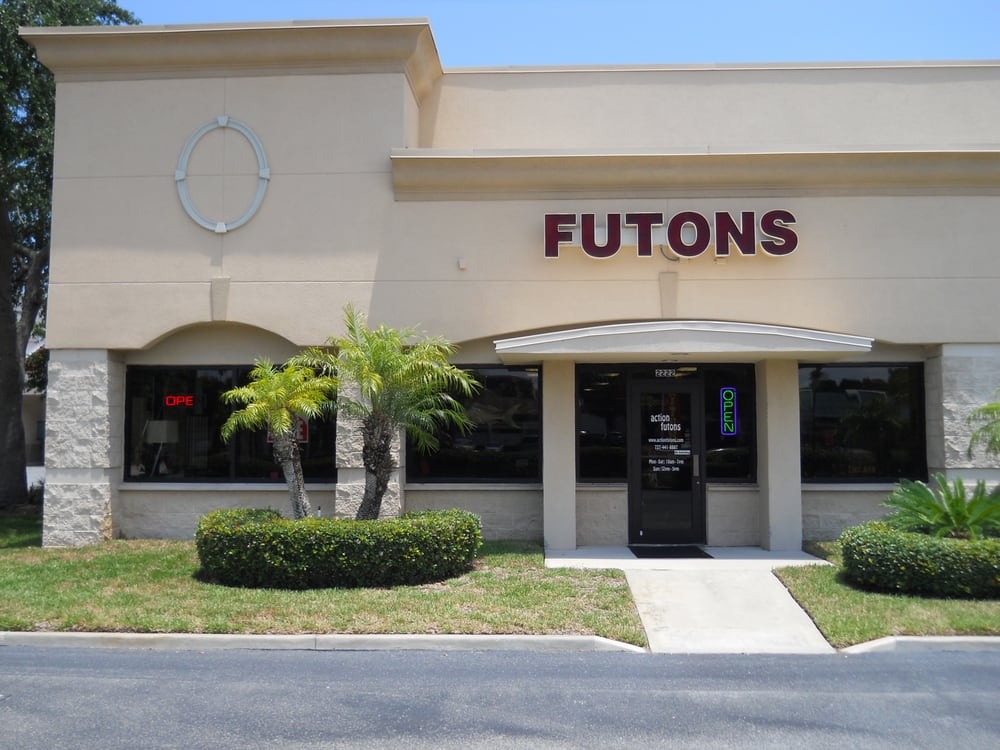 Action Futons 13 s Furniture Stores 2222 State