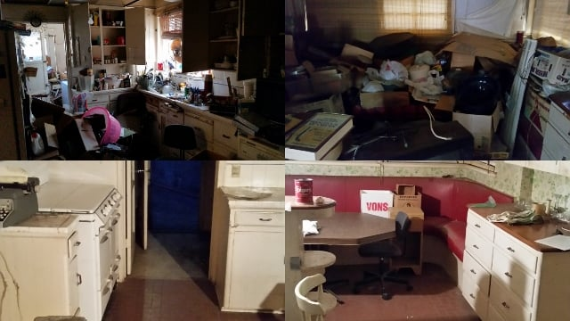 Kitchen Before And After Yelp
