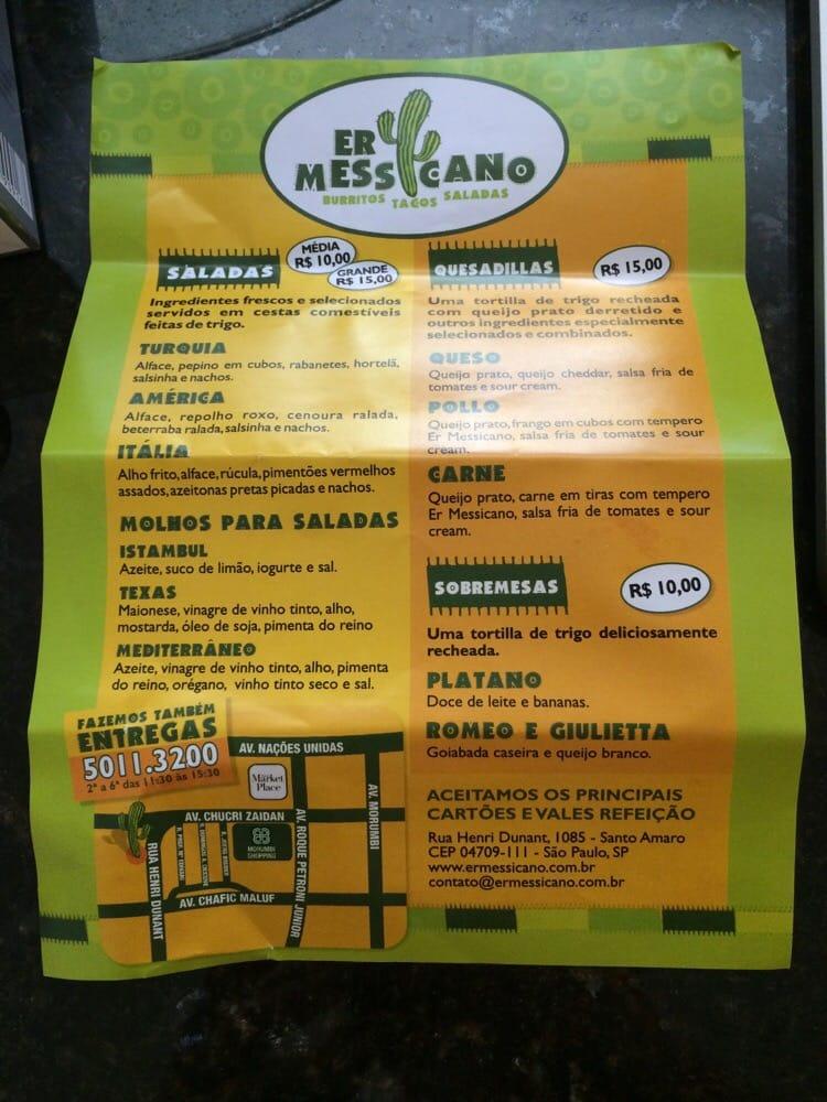 Er Messicano
