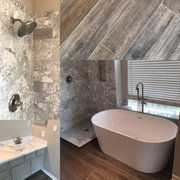 Britco Construction And Remodeling Get Quote Contractors - Bathroom remodel the woodlands